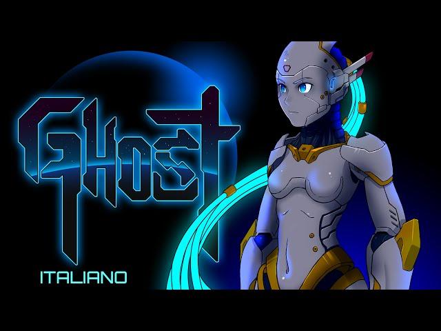 Ghost 1.0 - Trailer ufficiale (Italiano)
