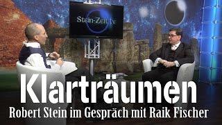 Albträume, Traumdeutung und Luzides Träumen - Raik Fischer bei SteinZeit