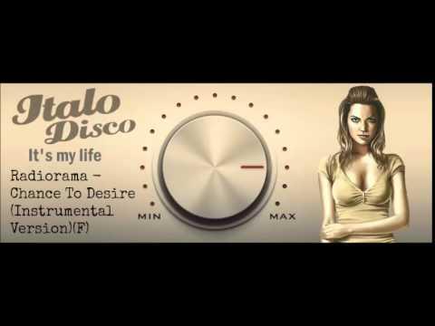Radiorama - Chance To Desire (Instrumental Version) (F) Mp3