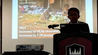 Panji Aziz Pratama on Youthcation Project Presentation - YSEALI 2015, USA