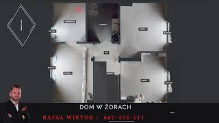 Dom w Żorach