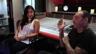 Jade Jackson & Mike Ness Discuss 'Gilded'