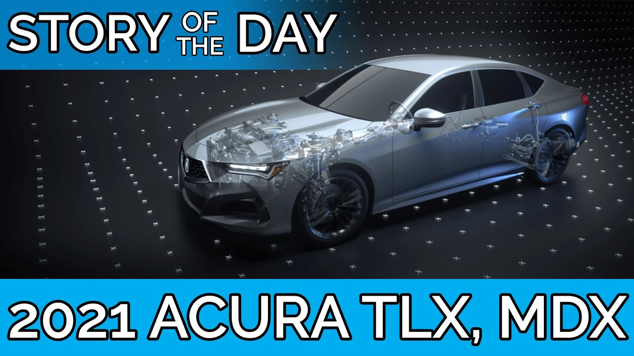 News Acura Type S Concept To Preview Next Gen Tlx