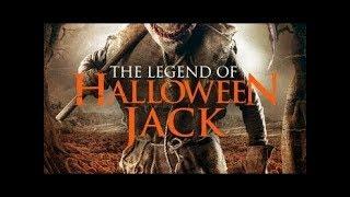 The Legend of halloween jack (2018) sub indo