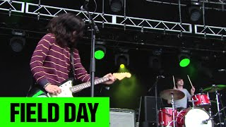 The Wytches - Wire Frame Mattress | Field Day 2014 | FestivoTV