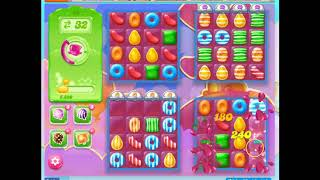 Candy Crush JELLY, Level 42 Audio Talkthrough, 0 Boosters