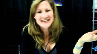 Veronica Taylor: Truth and Justice!
