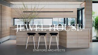 A Modern Family Home Designed as a Sculptural Sanctuary (House Tour)