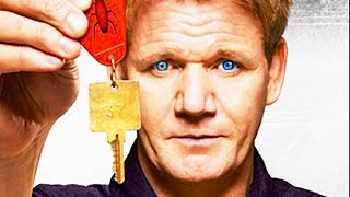 10 TIMES GORDON RAMSAY GOT ANGRY (HOTEL HELL)