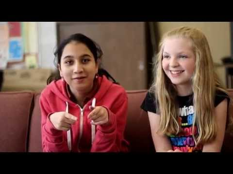 YWCA Metro Vancouver Youth Education Programs: Grade 7 Testimonials