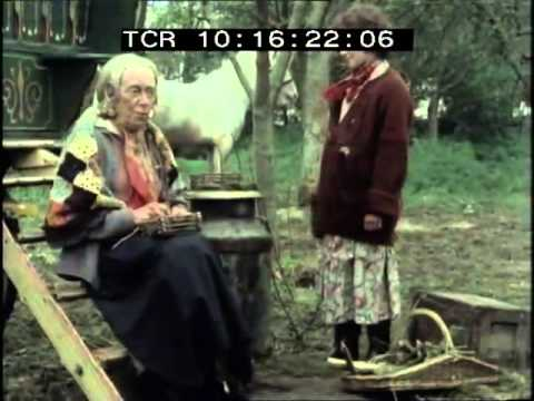 Kizzy Episode 1 The Wagon 20 January 1976