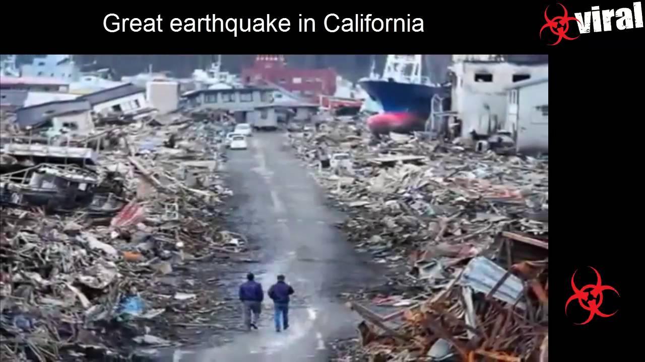 great earthquake in california 10 06 2016 dios viral