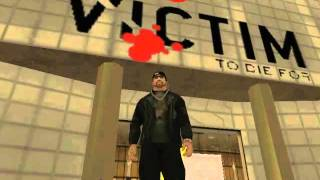 Rap Cj Español  Loquendo  ( Gta san andreas )