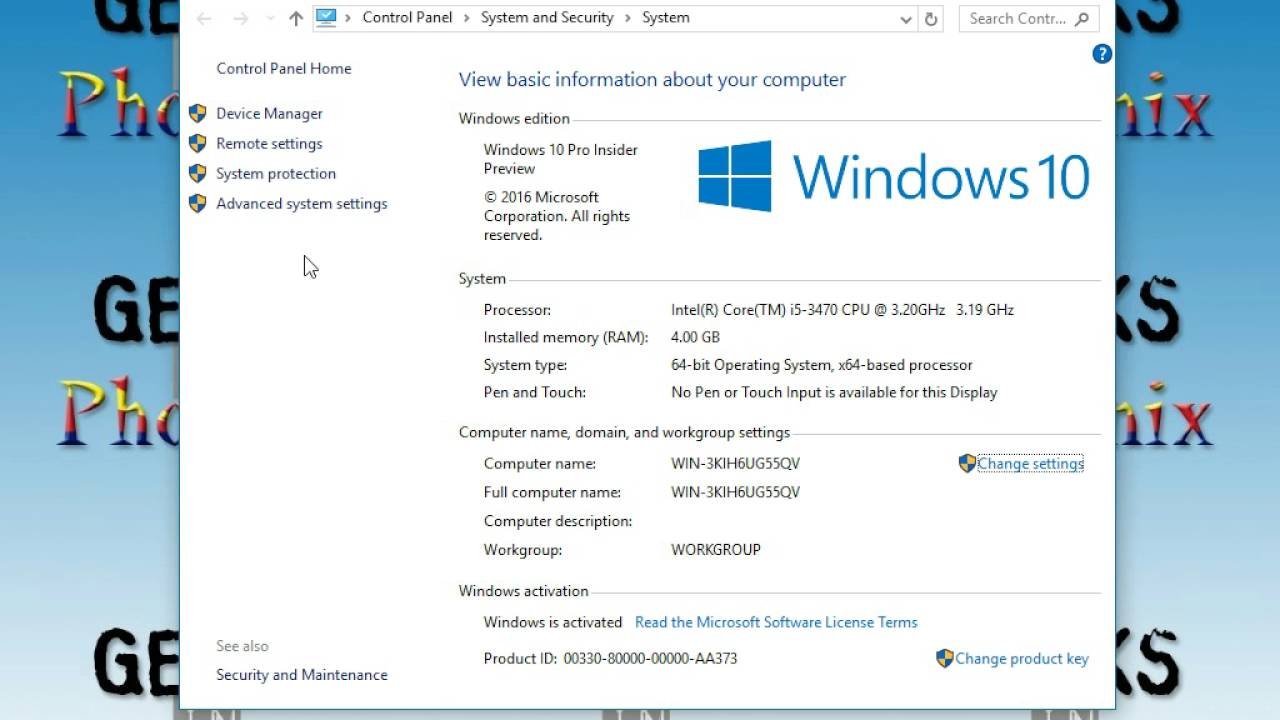 How to manage Windows 10 Virtual Memory