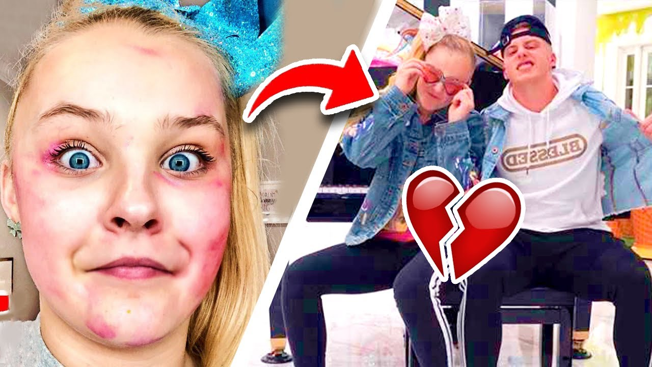 Inside Jojo Siwa's Complicated Love Life