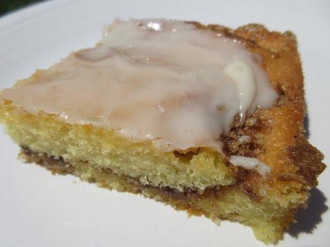HONEYBUN CAKE - How to make a CAKE Recipe Mp3