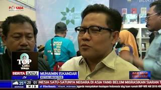 Cak Imin Percaya Diri Bakal Menjadi Cawapres Jokowi