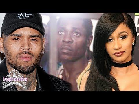 Download Youtube: Chris Brown and Cardi B speak out against slavery in Libya | FULL BACKSTORY