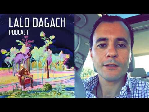 LDP 005: Khalid Bahraoui - Ex-Muslim Immigrant Trump Supporter