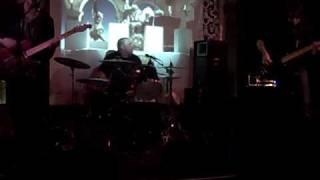 Casino Bulldogs - Protonix @ brillobox 05/03/09