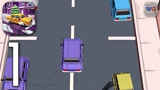 Drive and Park - Level 1-10 - iOS Android Gameplay