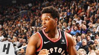 New York Knicks vs Toronto Raptors - Full Game Highlights | March 18, 2019 | 2018-19 NBA Season