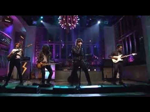 The Strokes - Is This It [Full Album LIVE]