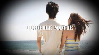 Repeat youtube video 結婚式 プロフィールビデオシンプル 人気