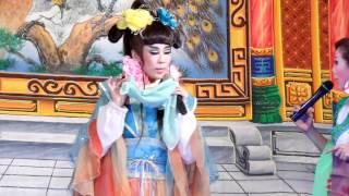 秀琴歌劇團 - ㄧ刀流徐田 - 心怡