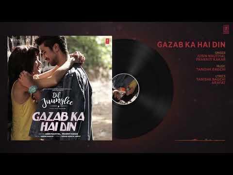Gazab ka hai din full audio song  from DIL JUNGLEE