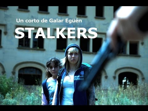 """Stalkers"" - Action Short Film"