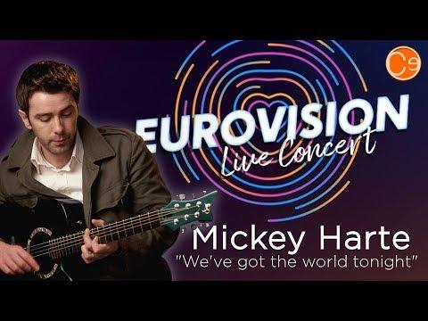 Mickey Harte -