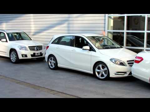 Mercedes benz parktronic active parking assist tutori for Mercedes benz parktronic