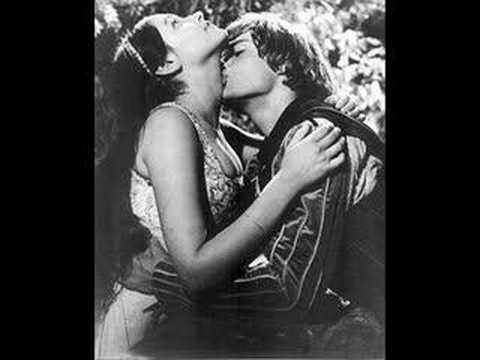 Romeo and Juliet-time for us (violin)