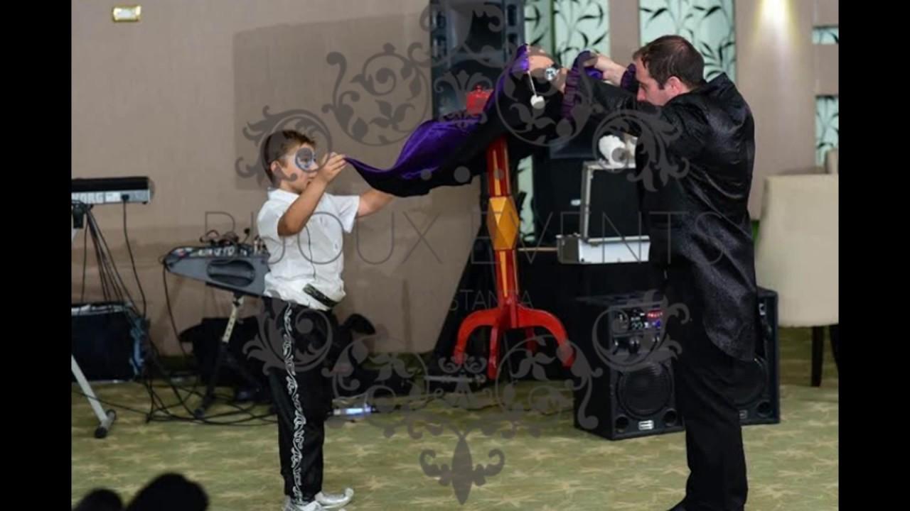 Spectacol de magie, trucuri de carti, iluzionism, levitatii in Constanta- 0762838354