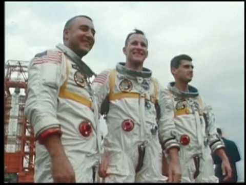 MoonFaker: Apollo 1. PART 1