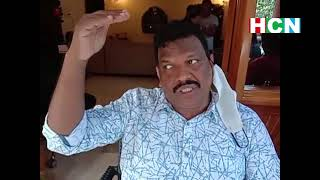 Taxi owners meet Michael Lobo over Goa Miles