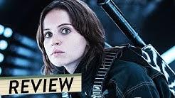 ROGUE ONE: A STAR WARS STORY Trailer Deutsch German & Review, Kritik  (HD) | Ohne Spoiler