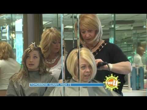 Uniquely Chicago: Movie Hair Stylist