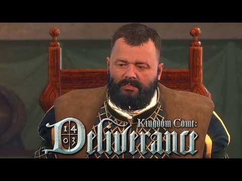 KUPA ZŁOTA... [#30] Kingdom Come: Deliverance [4K]