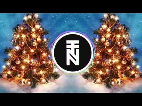 Rockin Around The Christmas Tree Trap Remix