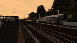 Train Simulator - Class 170