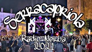 Serracapriola Radio Norba 2021