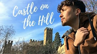 Ed Sheeran Castle On The Hill Michele Grandinetti Cover