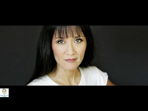 The Amazing Suzanne Whang