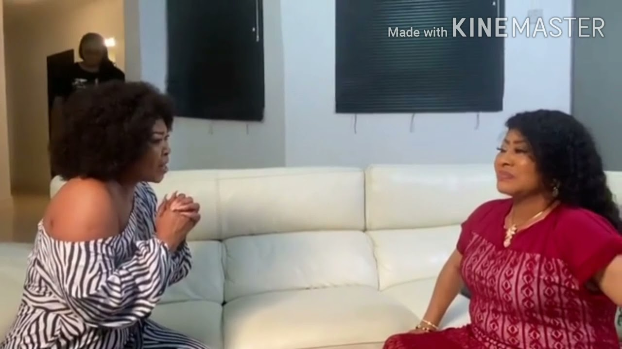 Download Madam Boss last Episode | Nigerian movie | The Offsprings | Nollywood