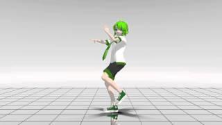 【UTAUカバー】 【Hachirou Katsu】Decorator