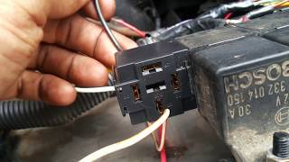 HOW TO: INSTALL FOG LAMP - WIRING TUTORIAL