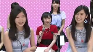 2014年4月28日の『ぽにきゃん!アイドル倶楽部』より。飛び入りで登場し...