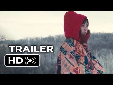 Kumiko, the Treasure Hunter Official Teaser Trailer #1 (2015) - Drama Movie HD